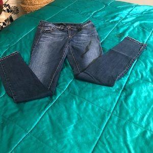 2/$45-1822 Denim jeans